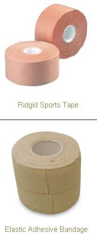 Tape Types