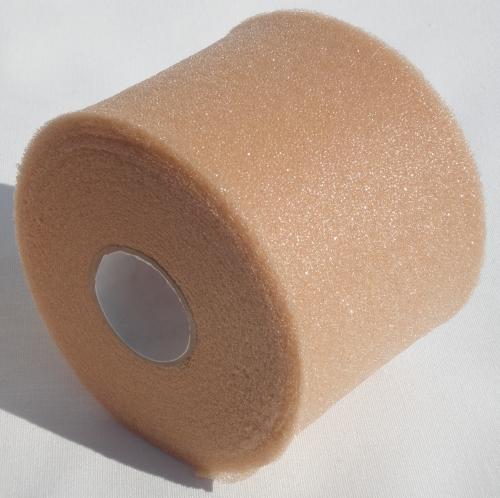 Pre-Tape Underwrap