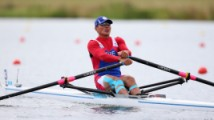 Olympic Rowing Kinesiology