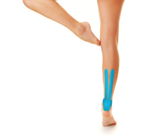 Dr K Ankle Precut Support
