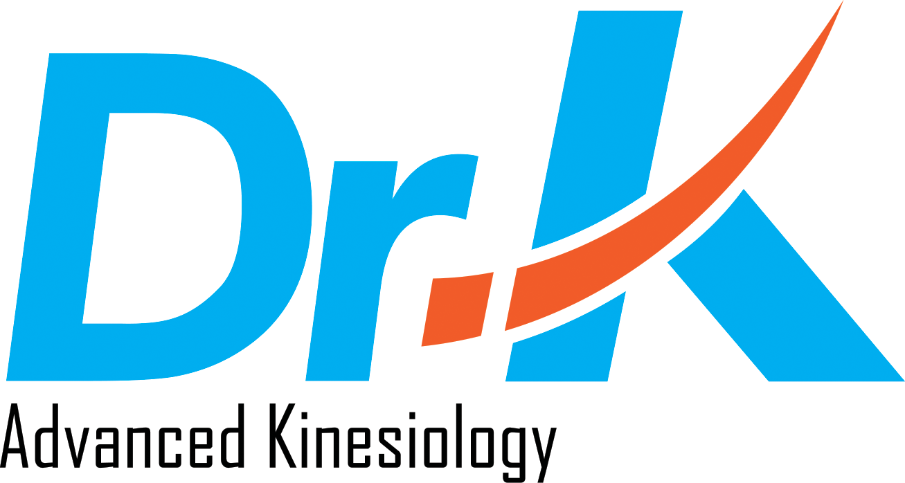Dr K Kinesiology Tape