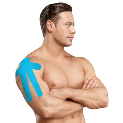 Dr K Shoulder Precut Support