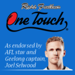 One Touch - Joel Selwood